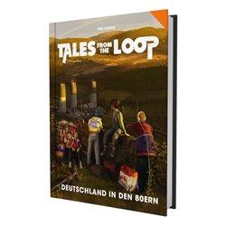 Tales from the Loop - Deutschland in den 80ern