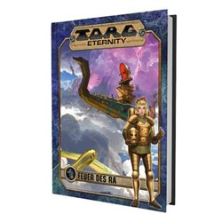 Torg Eternity - Feuer des Ra Abenteuer