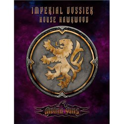 Fading Suns - House Hawkwood-Imperial Dossier