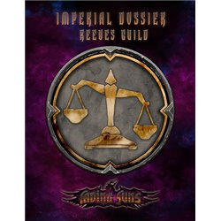 Fading Suns - Reeves Guild-Imperial Dossier