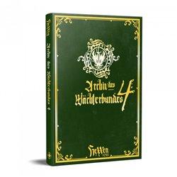 HeXXen 1733: Archiv des Wächterbundes 4
