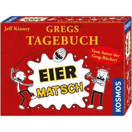 Gregs Tagebuch - Eier-Matsch