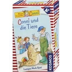Conni und die Tiere (Mitbringspiel)