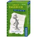 Gregs Tagebuch - Mir stinkts! (Mitbringspiel)