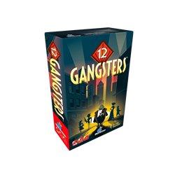 12 Gangsters • DE