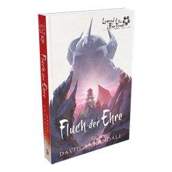 Legend of the Five Rings: Fluch der Ehre • DE