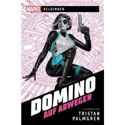 Marvel - Heldinnen: Domino auf Abwegen • DE