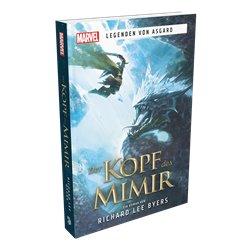 Marvel - Legenden von Asgard: Der Kopf des Mimir • DE