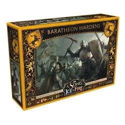A Song of Ice & Fire - Baratheon Wardens • Erweiterung DE