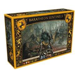 A Song of Ice & Fire - Baratheon Sentinels • Erweiterung DE