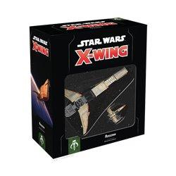 Star Wars: X-Wing 2.Ed. - Reißzahn • Erweiterungspack DE