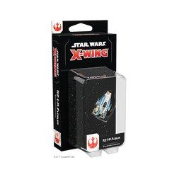 Star Wars: X-Wing 2.Ed. - RZ-1-A-Flügler • Erweiterungspack DE