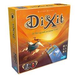 Dixit (Neues Design) • DE
