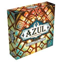 Azul - Die Buntglasfenster von Sintra • DE