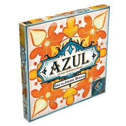 Azul - Das gläserne Mosaik • Erweiterung DE