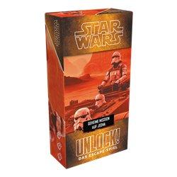 Unlock! Star Wars - Geheime Mission auf Jedha • (Einzelszenario) DE