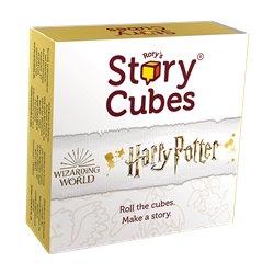 Story Cubes Harry Potter (6er-Display) • DE