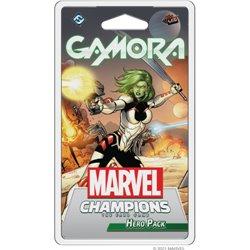 Marvel Champions LCG Exp. Gamora