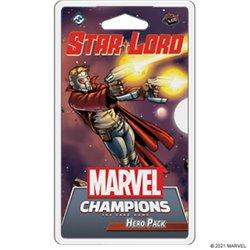 Marvel Champions LCG Star Lord