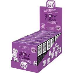 Story Cubes Mystery (6er-Display) • DE/FR/IT