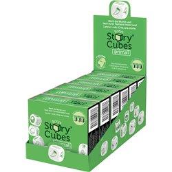 Story Cubes Primal (6er-Display) • DE/FR/IT