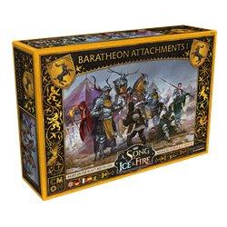 A Song of Ice & Fire - Baratheon Attachments 1 • Erweiterung DE