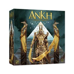 Ankh • DE