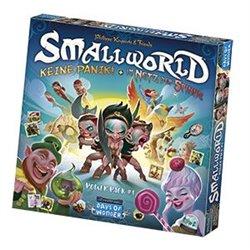 Small World - Power Pack 1 • Erweiterung DE