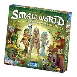 Small World - Power Pack 2 • Erweiterung DE