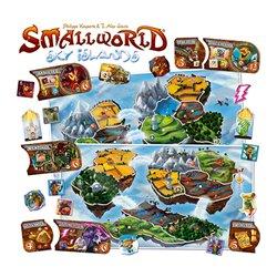 Small World - Sky Islands • Erweiterung DE