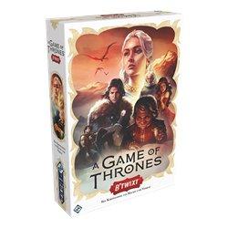 A Game of Thrones: B'Twixt • DE