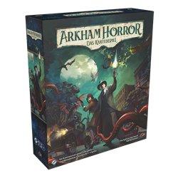 Arkham Horror: Das Kartenspiel (Neuauflage) • DE