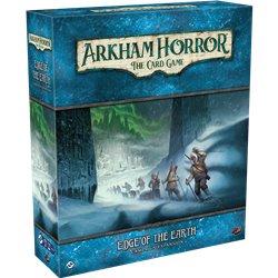 Arkham Horror: LCG - Am Rande der Welt • Kampagnen-Erweiterung DE