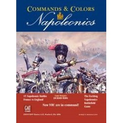Command & Colours: Napoleonics