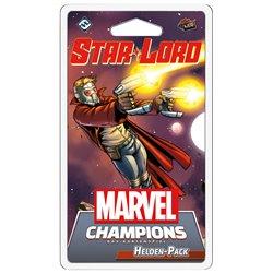 Marvel Champions: Das Kartenspiel - Star-Lord • Erweiterung DE