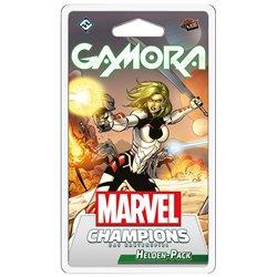 Marvel Champions: Das Kartenspiel - Gamora • Erweiterung DE