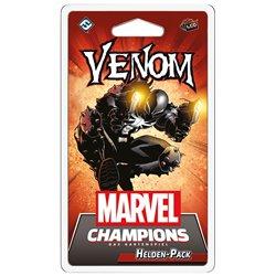Marvel Champions: Das Kartenspiel - Venom • Erweiterung DE