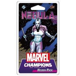 Marvel Champions: Das Kartenspiel - Nebula • Erweiterung DE