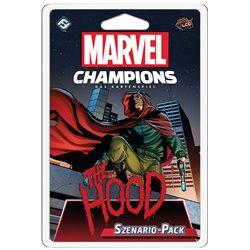 Marvel Champions: Das Kartenspiel - The Hood • Erweiterung DE
