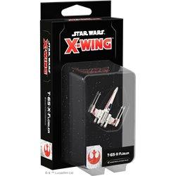 Star Wars: X-Wing 2.Ed. - T-65-X-Flügler • Erweiterungspack DE