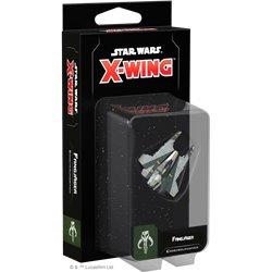 Star Wars: X-Wing 2.Ed. - Fangjäger • Erweiterungspack DE