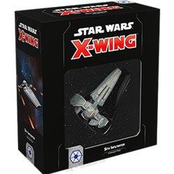 Star Wars: X-Wing 2.Ed. - Sith-Infiltrator • Erweiterungspack DE
