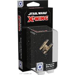 Star Wars: X-Wing 2.Ed. - Droidenjäger der Vulture-Klasse • Erweiterungspack DE