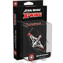 Star Wars: X-Wing 2.Ed. - ARC-170-Sternenjäger • Erweiterungspack DE