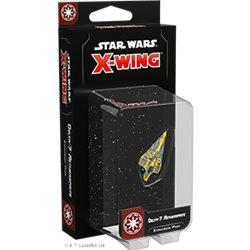 Star Wars: X-Wing 2.Ed. - Delta-7-Aethersprite • Erweiterungspack DE
