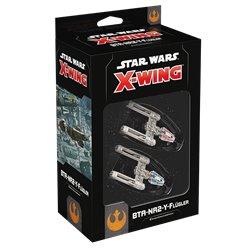 Star Wars: X-Wing 2.Ed. - BTA-NR2-Y-Flügler • Erweiterungspack DE