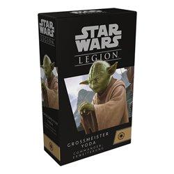 Star Wars: Legion - Großmeister Yoda • Erweiterung DE