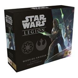 Star Wars: Legion - Wookiee-Krieger • Erweiterung DE