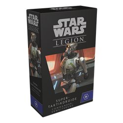 Star Wars: Legion - Supertaktikdroide • Erweiterung DE
