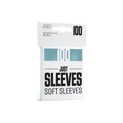 Just Sleeves - Soft Sleeves • (Einzelpack)